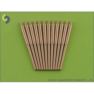 1/350 IJN 15,5cm/60 (6.1in) 3rd Year Type barrels