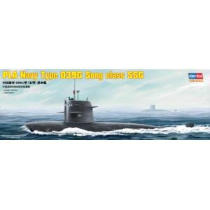 1/200 PLA Navy Type 039G Song class SSG