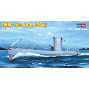 1/350 German Type VII-A U-Boat