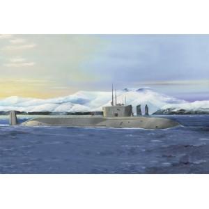 1/350 Russian Navy Barei class SSBN