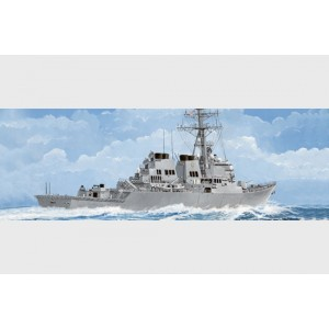 1/350 USS COLE DDG-67