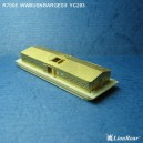 1/700 WWII USN Barges 2