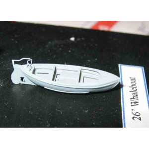 1/350 26' whaleboat