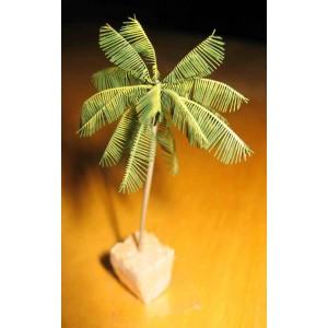 1/350 Coconut trees