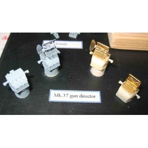 1/350 Mk37 mod4 gun director