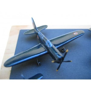 1/400 Curtiss SB2C Helldiver