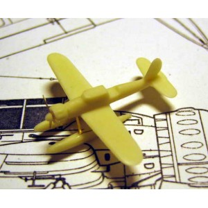 1/400 Arado Ar 196 floatplane