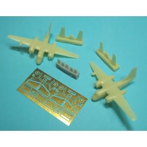 1/400 Grumman S-2 Tracker
