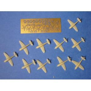 1/700 Hawker Sea Fury