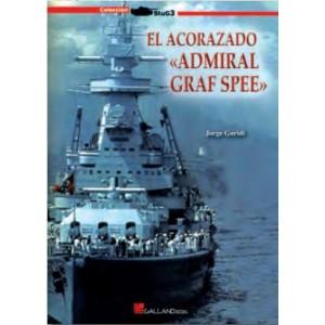 Battleship Admiral Graf Spee