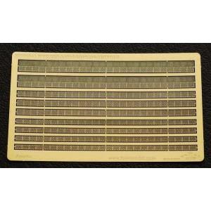 1/700 WWII USN Anti-dropping Net