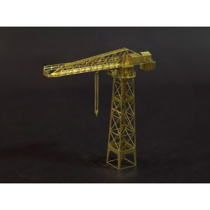 1/700 USN 20t Tower Crane (Early)