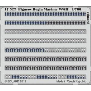 1/700 Figures Regia Marina