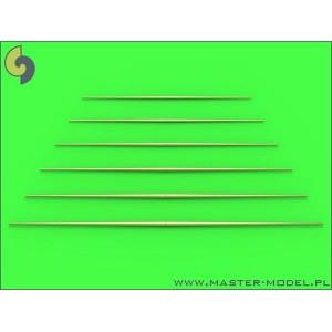1/700 Set universal yardarms No2