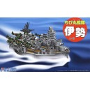 Chibimaru Ship Ise