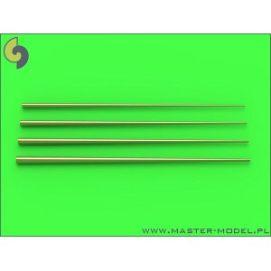 1/700 Tapered Masts Set No.2