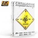 AK Catalogue 2016