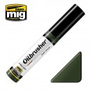 Oilbrusher Dark Green
