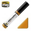 Oilbrusher Ochre