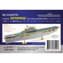 1/350 Enterprise CV-6 1942 Detail Up Set