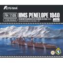 1/700 HMS Penelope 1940