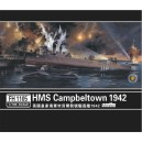1/700 HMS Campbeltown 1942