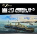 1/700 HMS Aurora 1945