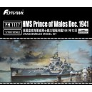1/700 Prince of Wales 1941