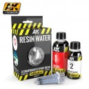 Resin Water 2 Components 375ML