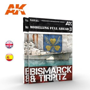 Bismarck & Tirpitz Publication
