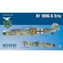 1/48 Bf 109G-6 Erla