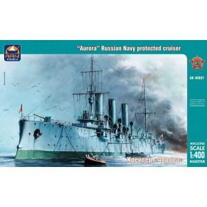 1/400 Aurora - Russian Navy Cruiser