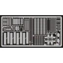 1/350 Lancha torpedera Elco PT 596