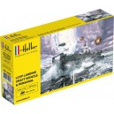 1/72 LCVP Landing Craft vehicle and personal