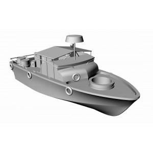 1/350 Patrol Boat River PBR 31 Mk.II