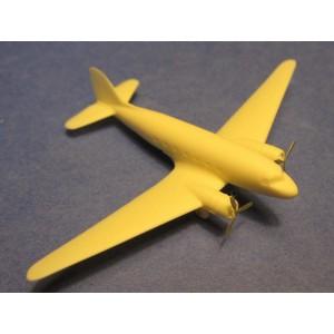 1/350 Douglas DC-3 / C-47 Skytrain