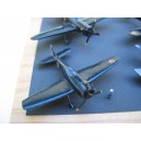 1/400 Grumman F-6F Hellcat