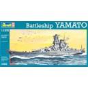 1/1200 Battleship Yamato