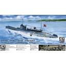 1/350 Japanese Navy Submarine I-27