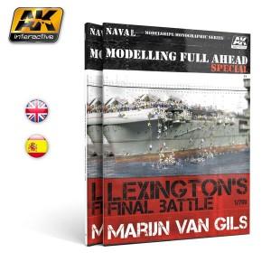 Special Lexington's Final Battle (ES)