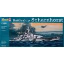 1/1200 Scharnhorst