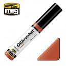 Oilbrusher Red Primer