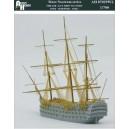 1/700 HMS Victory WL