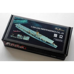 1/350 USS Independence CVL-22