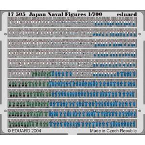 1/700 IJN Color Figures